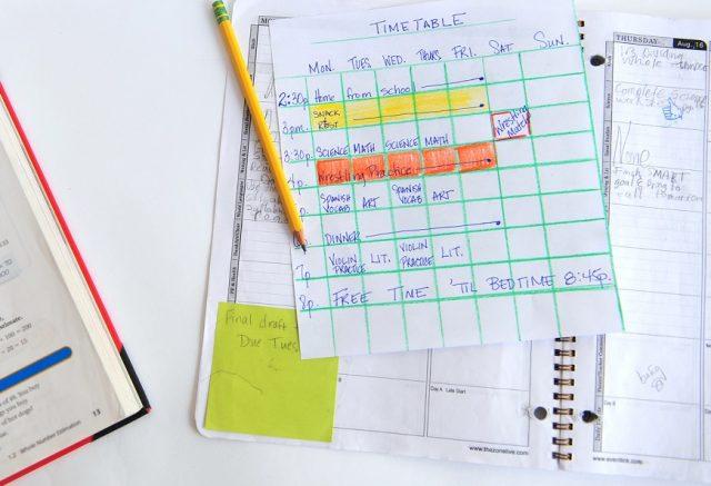 заполнение дневника отчета по практике